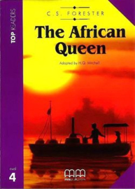 The African Queen Teacher's Pack (incl. Students Book + Glossary)