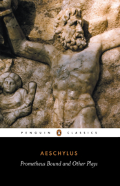 Prometheus Bound and Other Plays (Aeschylus)