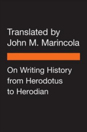 On Writing History From Herodotus To Herodian