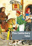 Dominoes One Five Canterbury Tales