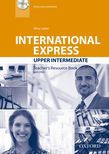 International Express Upper Intermediate Teacher's Resource Book With Dvd