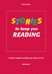 Stories to keep you reading