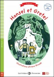 Hansel Et Gretel + Downloadable Multimedia
