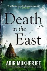 Death In The East (Abir Mukherjee)