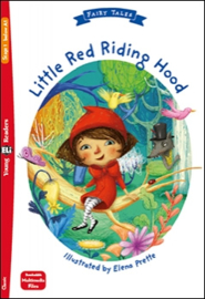 Little Red Riding Hood + Downloadable Multimedia