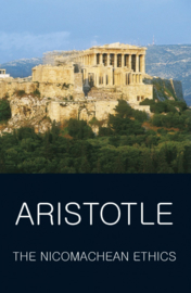 Nicomachean Ethics (Aristotle)