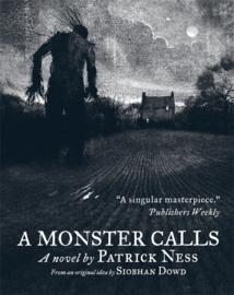 A Monster Calls (Patrick Ness, Jim Kay)