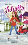 Juliette in Rome (Rose-Line Brasset)