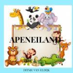 Apeneiland (Ditsie Van Eldijk)