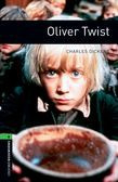 Oxford Bookworms Library Level 6: Oliver Twist Audio Pack