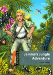 Dominoes Two Jemma's Jungle Adventure