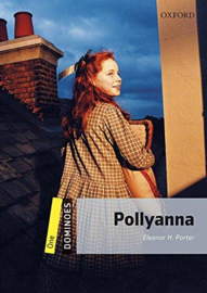 Dominoes One Pollyanna Audio Pack