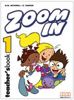 Zoom In 1 Teacher's Book