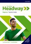 Headway Beginner Teacher's Guide With Teacher's Resource Center