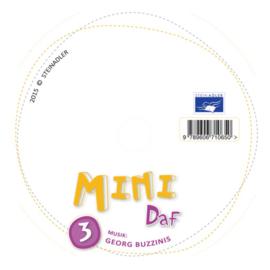 Mini DaF 3 CD