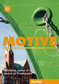 Motive B1 Studentenboek Lektion 19–30