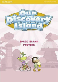 Our Discovery Island Level 2 Poster Pack