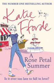 A Rose Petal Summer (Katie Fforde)