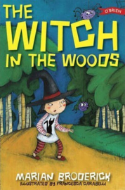 The Witch in the Woods (Marian Broderick, Francesca Carabelli)