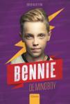 Bennie de Mindboy (David Vlietstra)