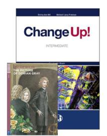 Change Up Intermediate - Sb