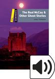 Dominoes One The Real Mccoy & Other Ghost Stories Audio