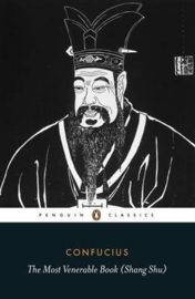 The Most Venerable Book (shang Shu) (Confucius)