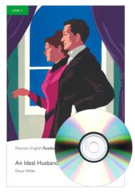 An Ideal Husband Book & CD Pack