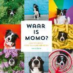 Waar is Momo? (Andrew Knapp) (Hardback)