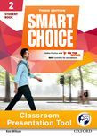 Smart Choice Level 2 Student Book Classroom Presentation Tool