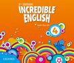 Incredible English 4 Class Audio Cds (3 Discs)