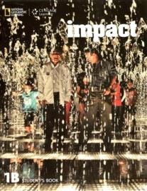 Impact 1 Student Book Split B