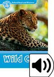 Oxford Read And Discover Level 1 Wild Cats Audio