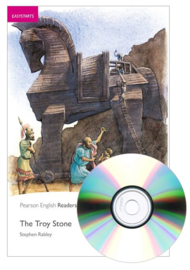 The Troy Stone Book & CD Pack