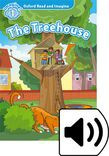 Oxford Read And Imagine Level 1 The Treehouse Audio Pack