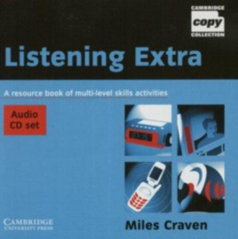 Listening Extra Audio CDs (2)