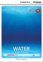 Water: Vital for Life