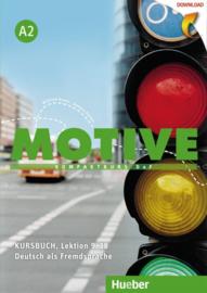 Motive A2 Digitaal Studentenboek Les 9–18