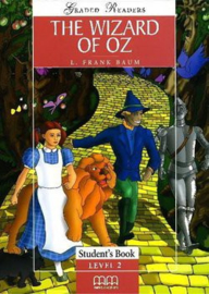 The Wizard Of Oz Cd