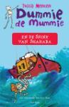 Dummie de mummie en de sfinx van Shakaba (Tosca Menten)