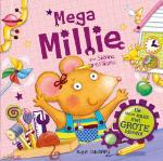 Mega Millie (Sienna Williams) (Hardback)