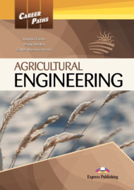 Career Paths Agricultural Engineering Student's Pack