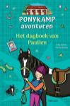 Ponykamp avonturen - Het dagboek van Paulien (Kelly MCKAIN)