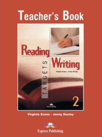 Reading & Writing Targets 2 Teacher's Book Revised