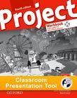 Project Level 2 Workbook Classroom Presentation Tool