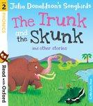 The Trunk and The Skunk and Other Stories (Stage 2)