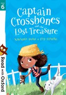 Captain Crossbones and the Lost Treasure