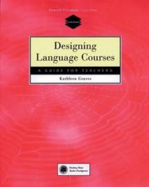 Methodology: Designing Language Courses