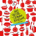 Het grote kinderkookboek (Karin Luiten)