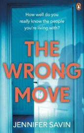 The Wrong Move (Jennifer Savin)